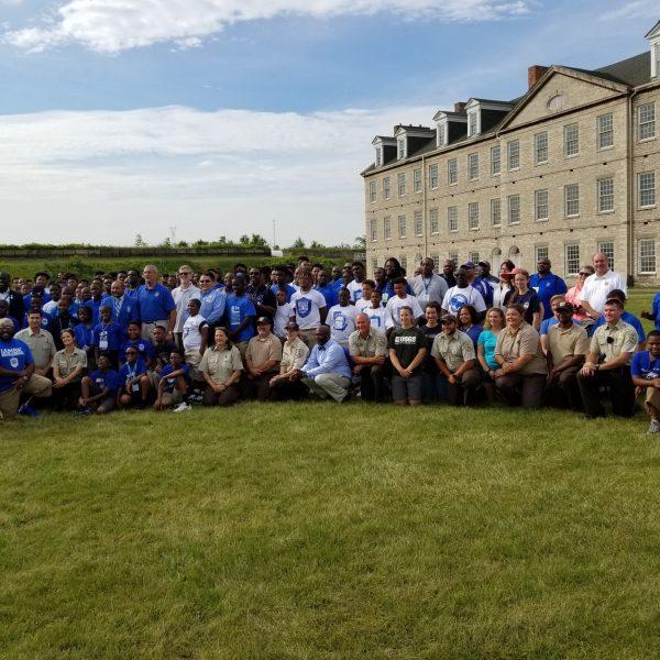 Sigma Beta Club Conference 2017